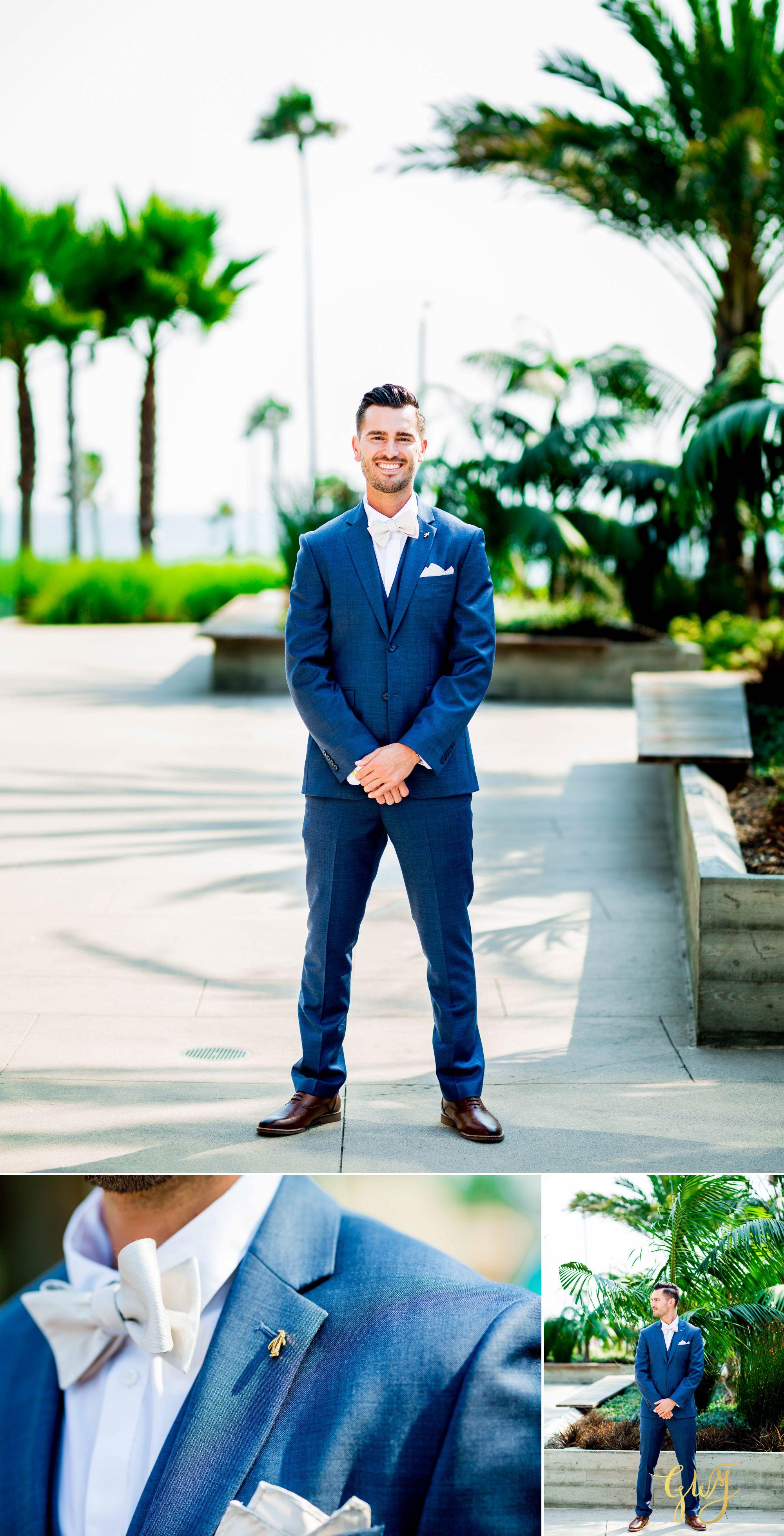 Christien + Crystal Pasea Hotel & Spa Huntington Beach Wedding by Glass Woods Media 30.jpg