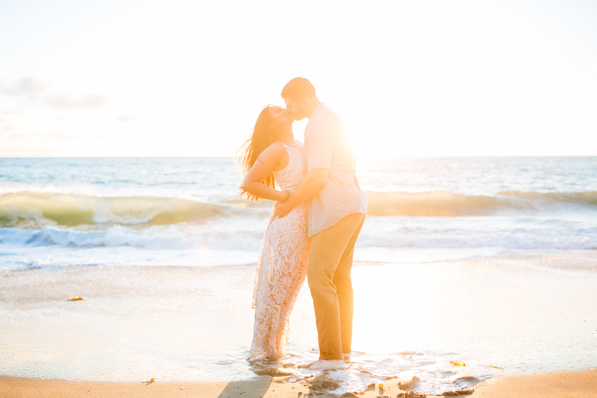 Huntington Beach Orange County Southern California Romantic Fun Rustic Elegant Wedding Engagement Photographer Photography by Glass Woods Media 4.jpg