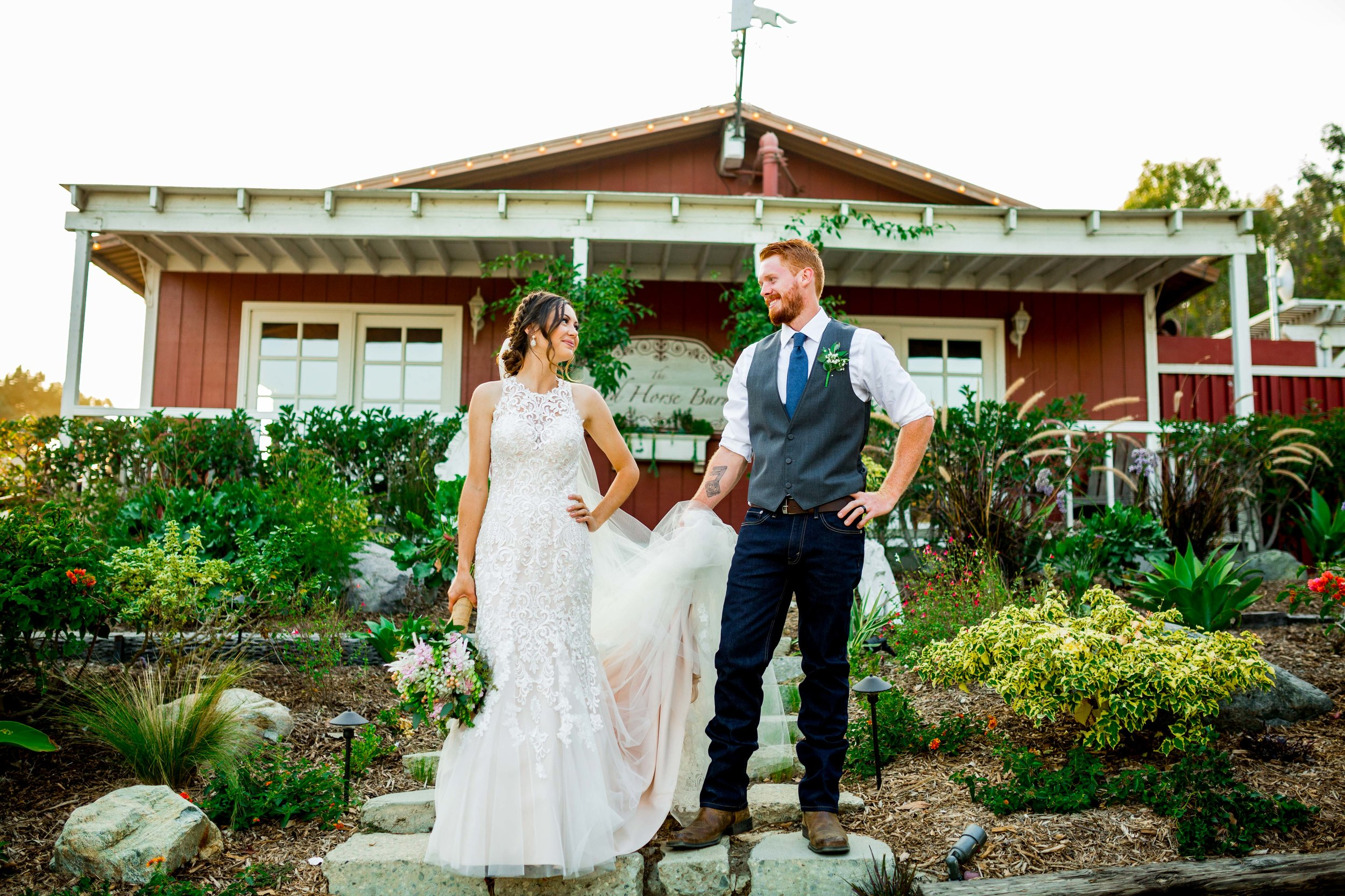 Huntington Beach Orange County Southern California Romantic Fun Rustic Elegant Wedding Engagement Photographer Photography by Glass Woods Media 7.jpg