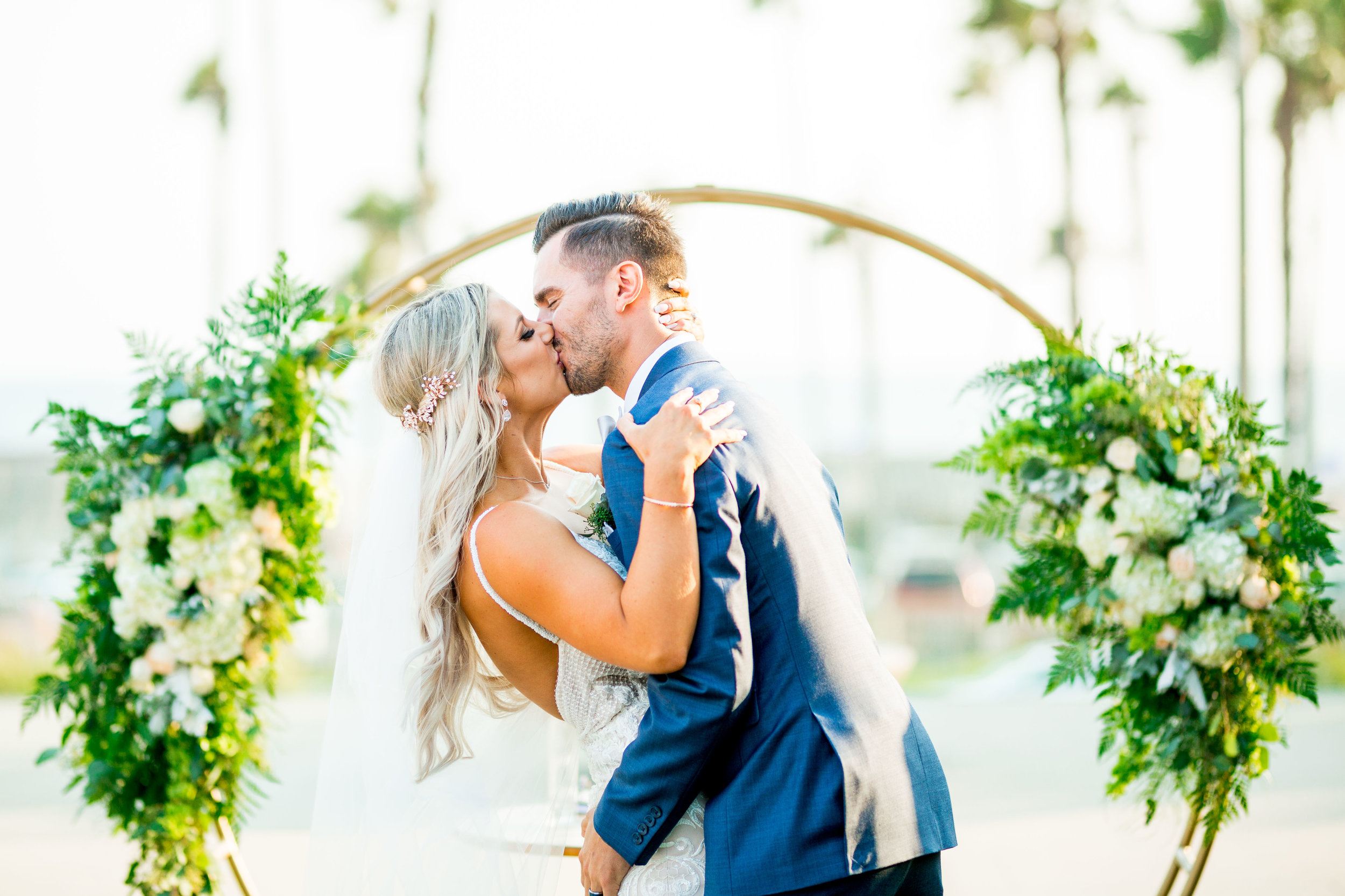 Huntington Beach Orange County Southern California Romantic Fun Rustic Elegant Wedding Engagement Photographer Photography by Glass Woods Media 8.jpg