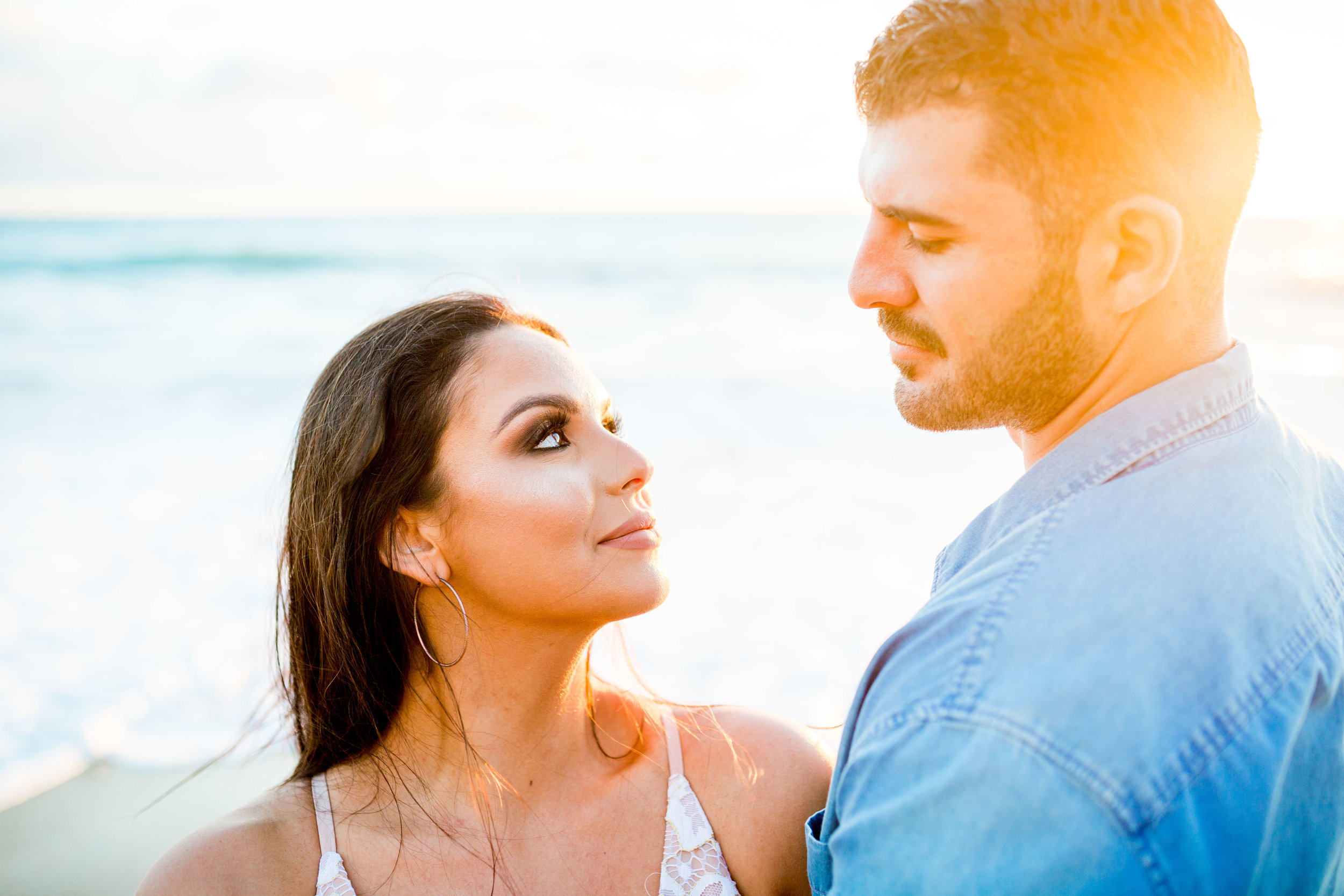 Huntington Beach Orange County Southern California Romantic Fun Rustic Elegant Wedding Engagement Photographer Photography by Glass Woods Media 12.jpg