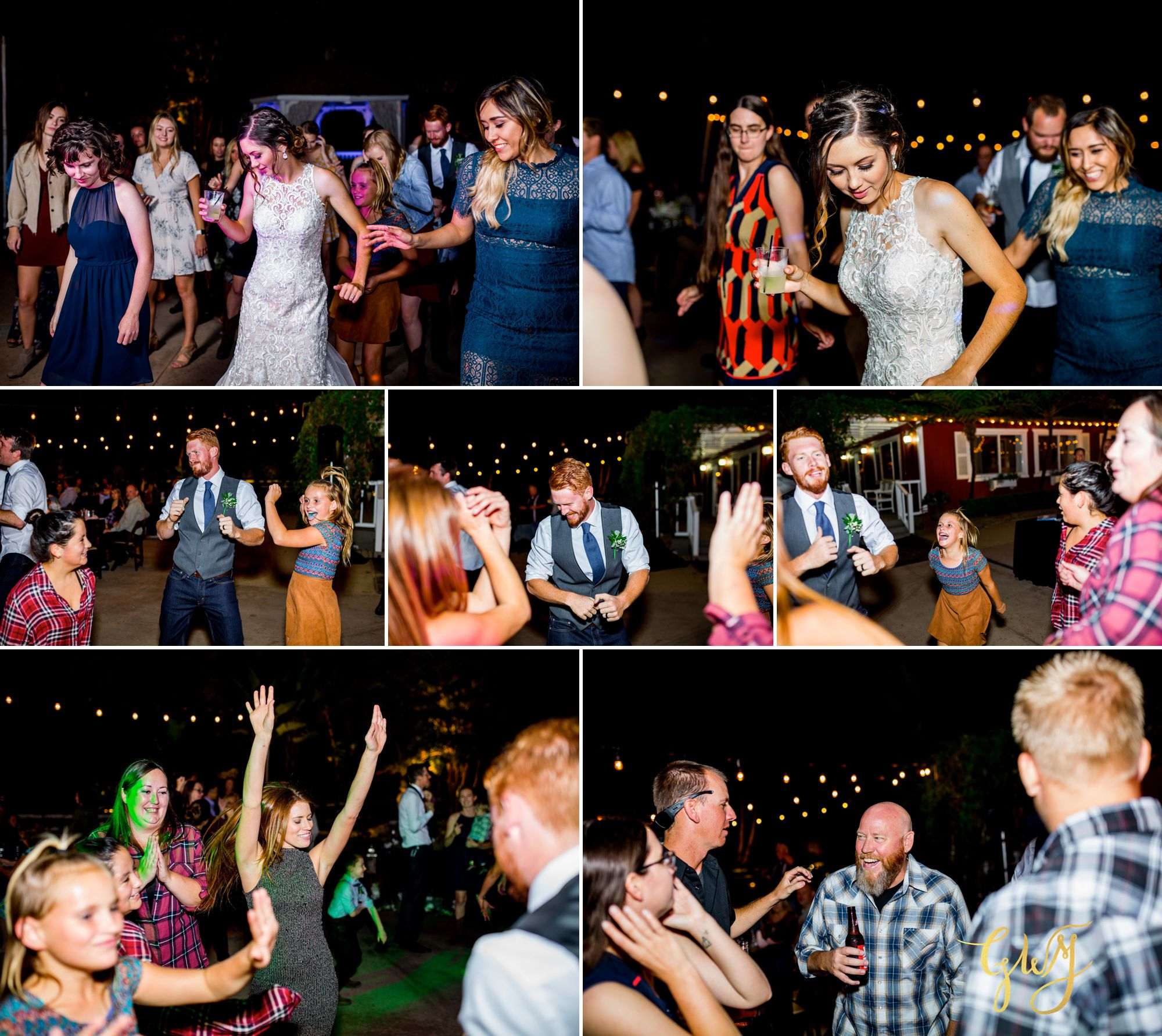 Hannah + Troy's Rustic Red Horse Barn Huntington Beach Wedding 2 13.jpg