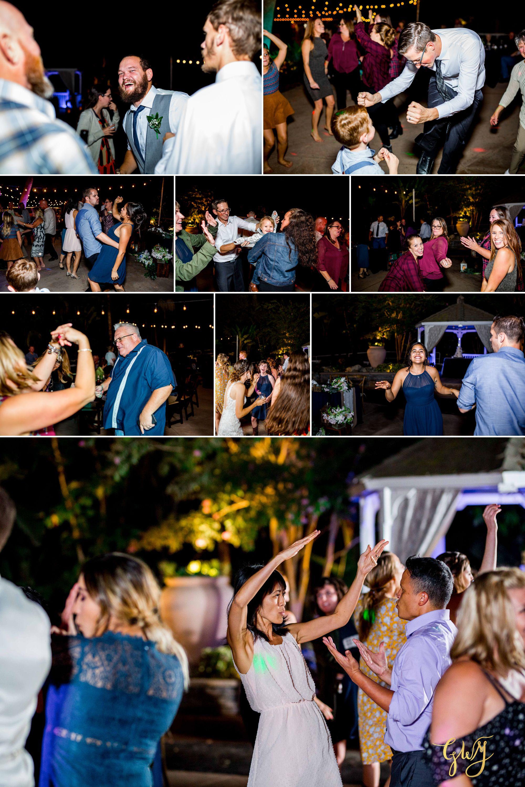 Hannah + Troy's Rustic Red Horse Barn Huntington Beach Wedding 2 14.jpg