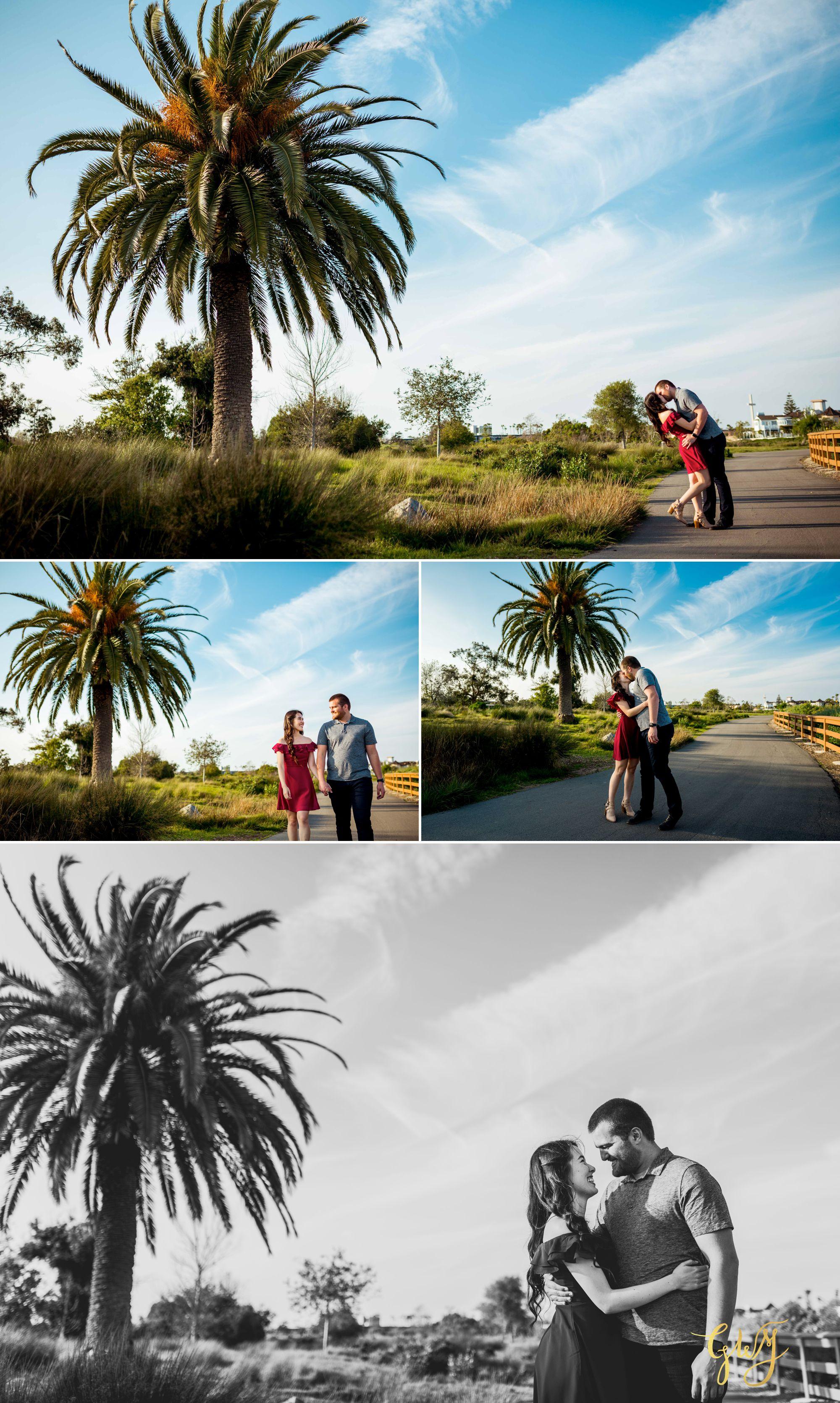 Ashley + Brandt California Super Bloom and Little Corona Del Mar Beach Engagement by Glass Woods Media 8.jpg