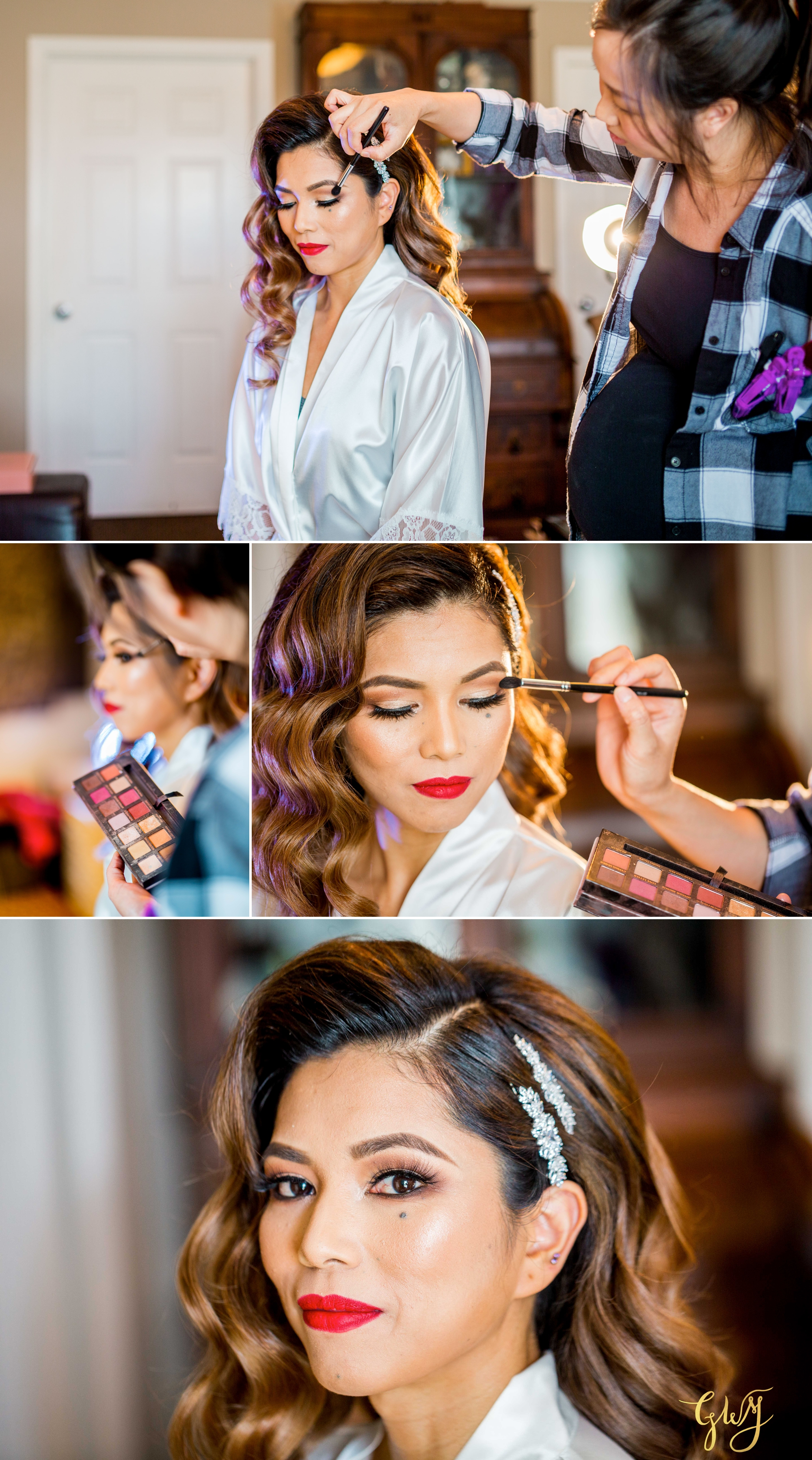 Andy + Caselyn's White House Event Center Orange County Spring Wedding by Glass Woods Media 4.jpg