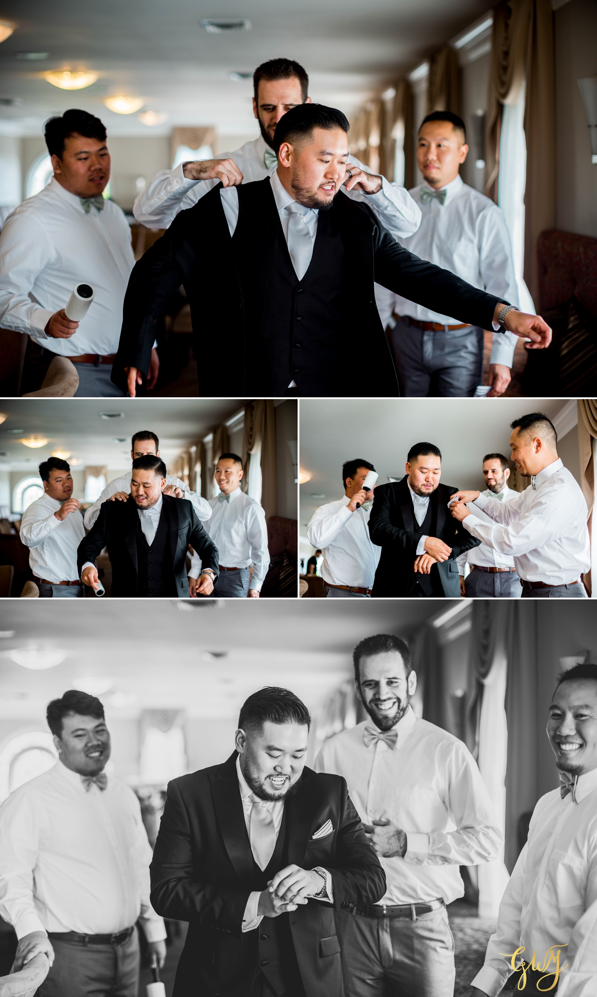Andy + Caselyn's White House Event Center Orange County Spring Wedding by Glass Woods Media 15.jpg