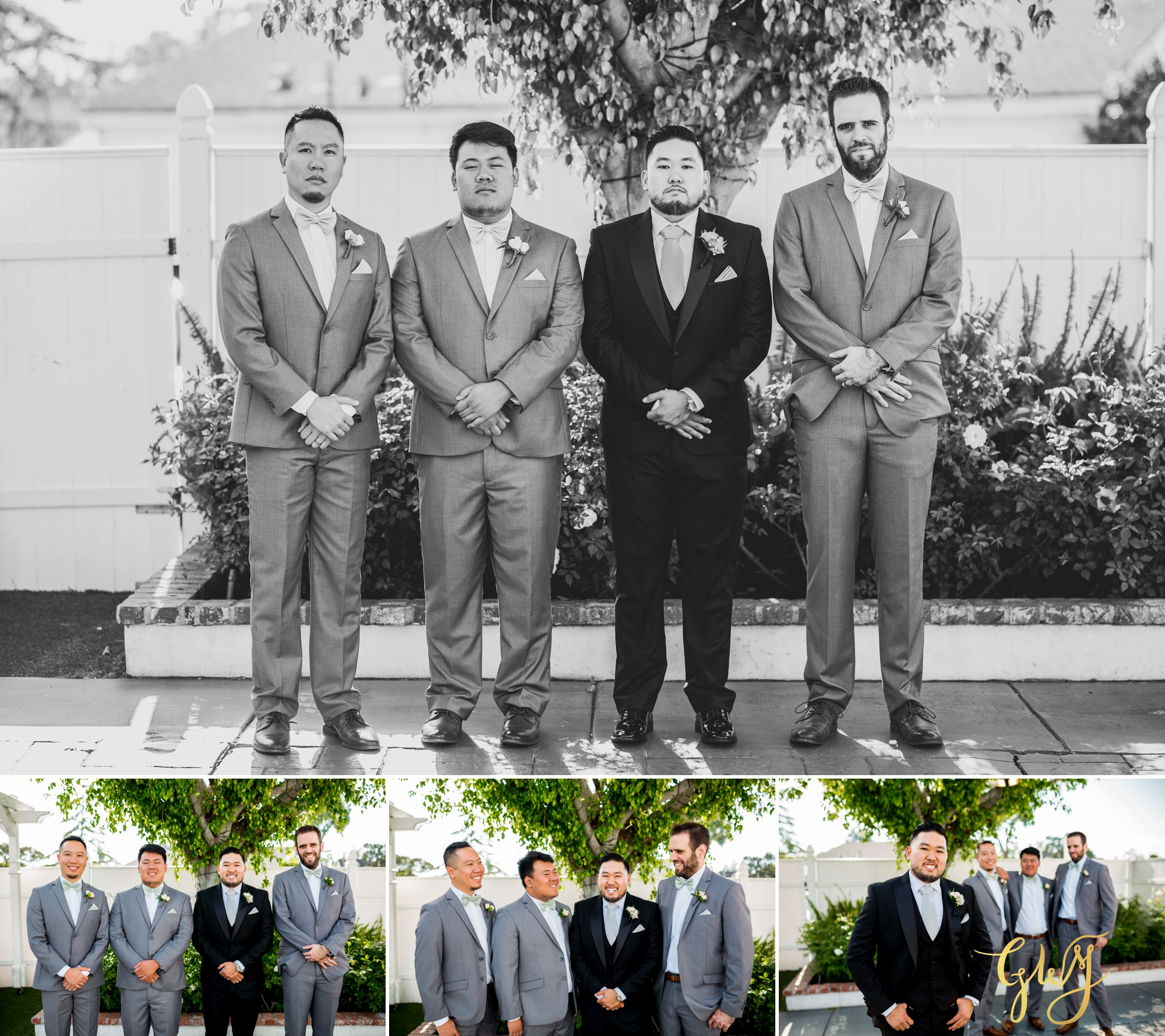 Andy + Caselyn's White House Event Center Orange County Spring Wedding by Glass Woods Media 20.jpg