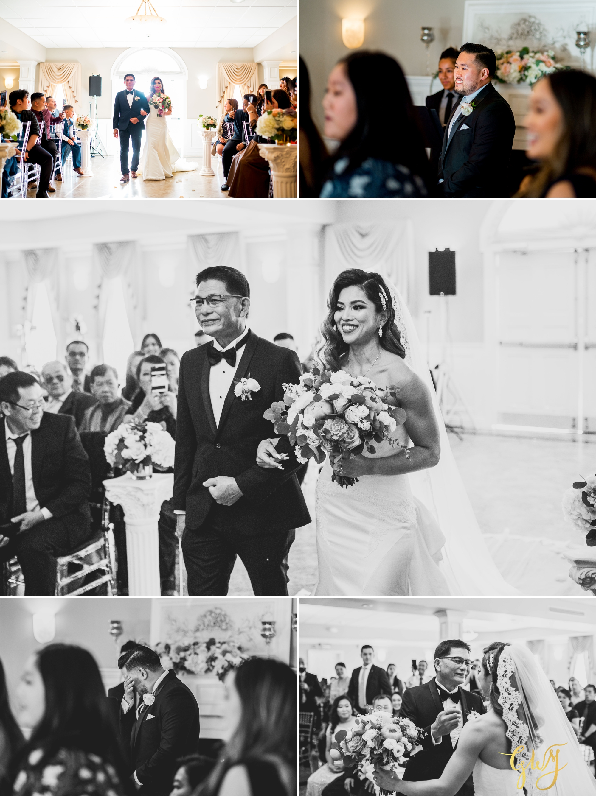 Andy + Caselyn's White House Event Center Orange County Spring Wedding by Glass Woods Media 27.jpg
