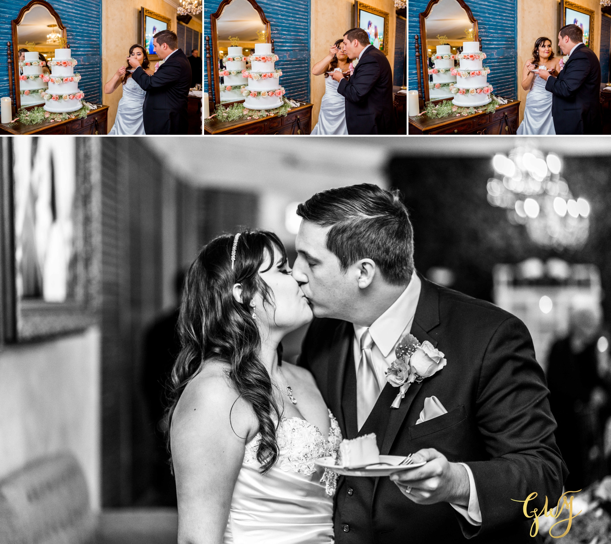 Josef + Sabrina's Vintage Rose Fairytale Spring Wedding by Glass Woods Media 46.jpg