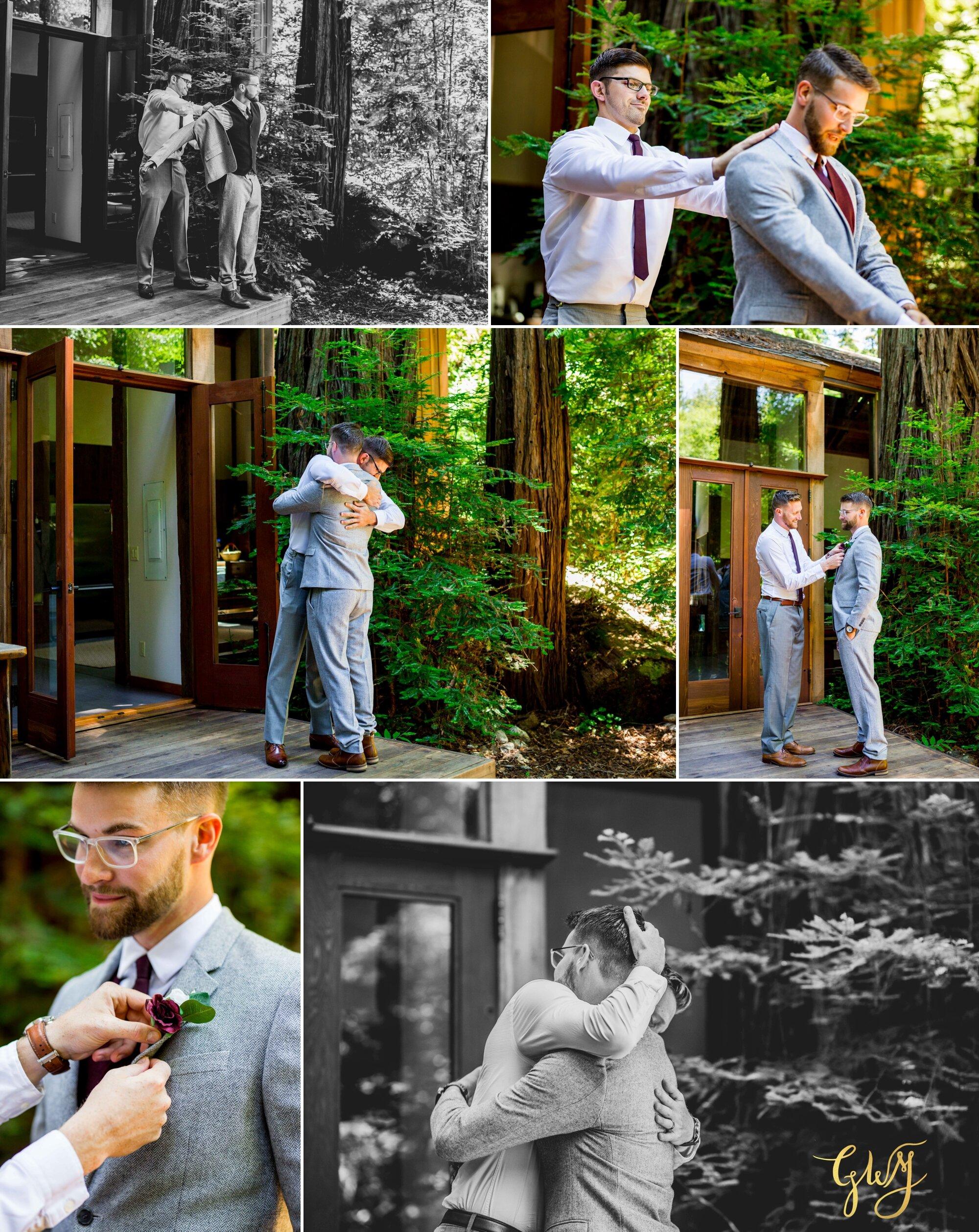 Casey + Jordan's Intimate Big Sur Elopement in the Redwoods by Glass Woods Media 11.jpg