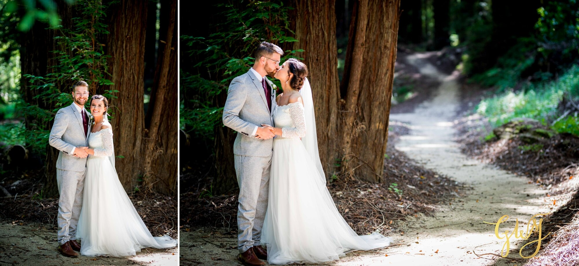 Casey + Jordan's Intimate Big Sur Elopement in the Redwoods by Glass Woods Media 20.jpg