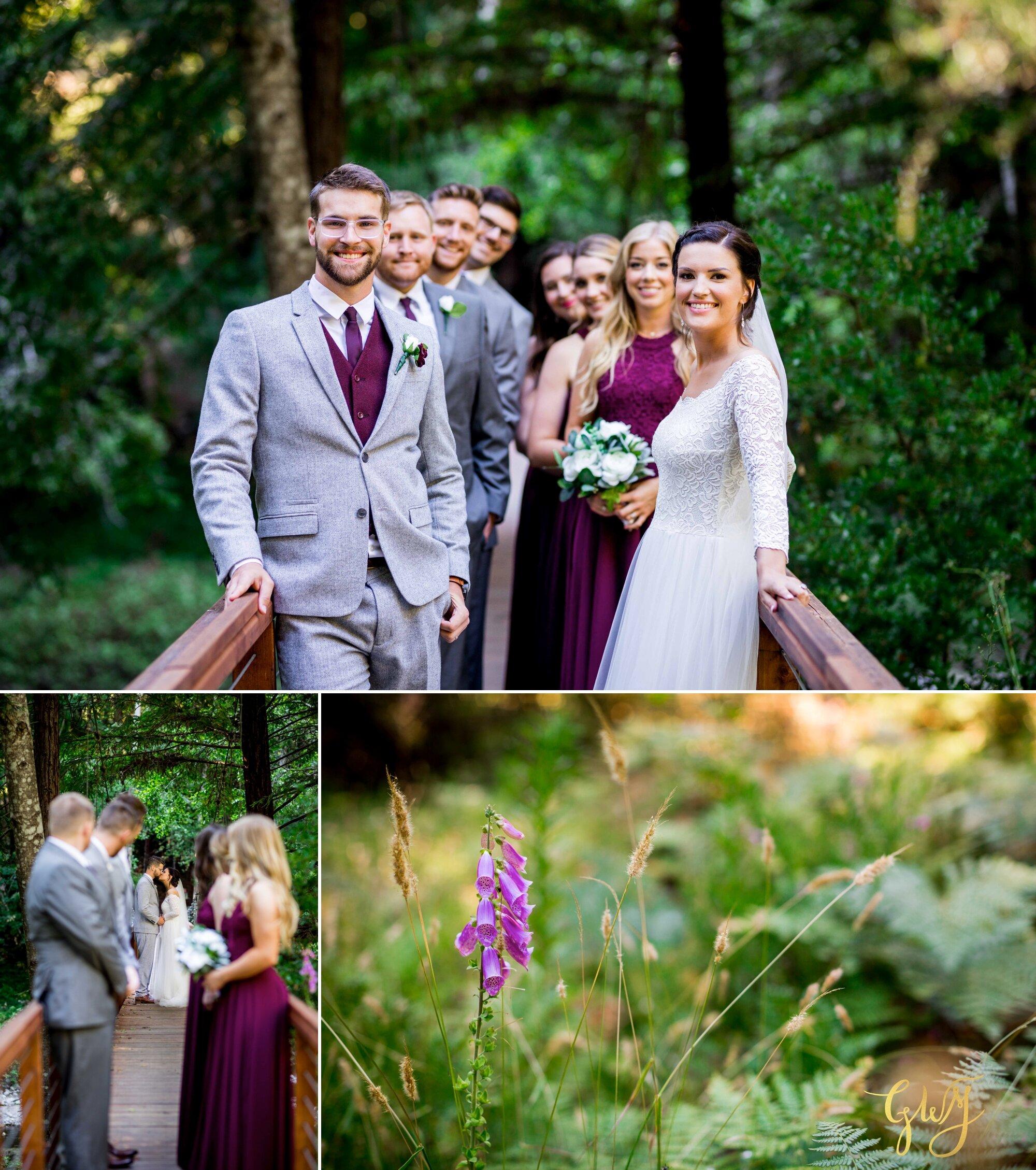 Casey + Jordan's Intimate Big Sur Elopement in the Redwoods by Glass Woods Media - 2 2.jpg