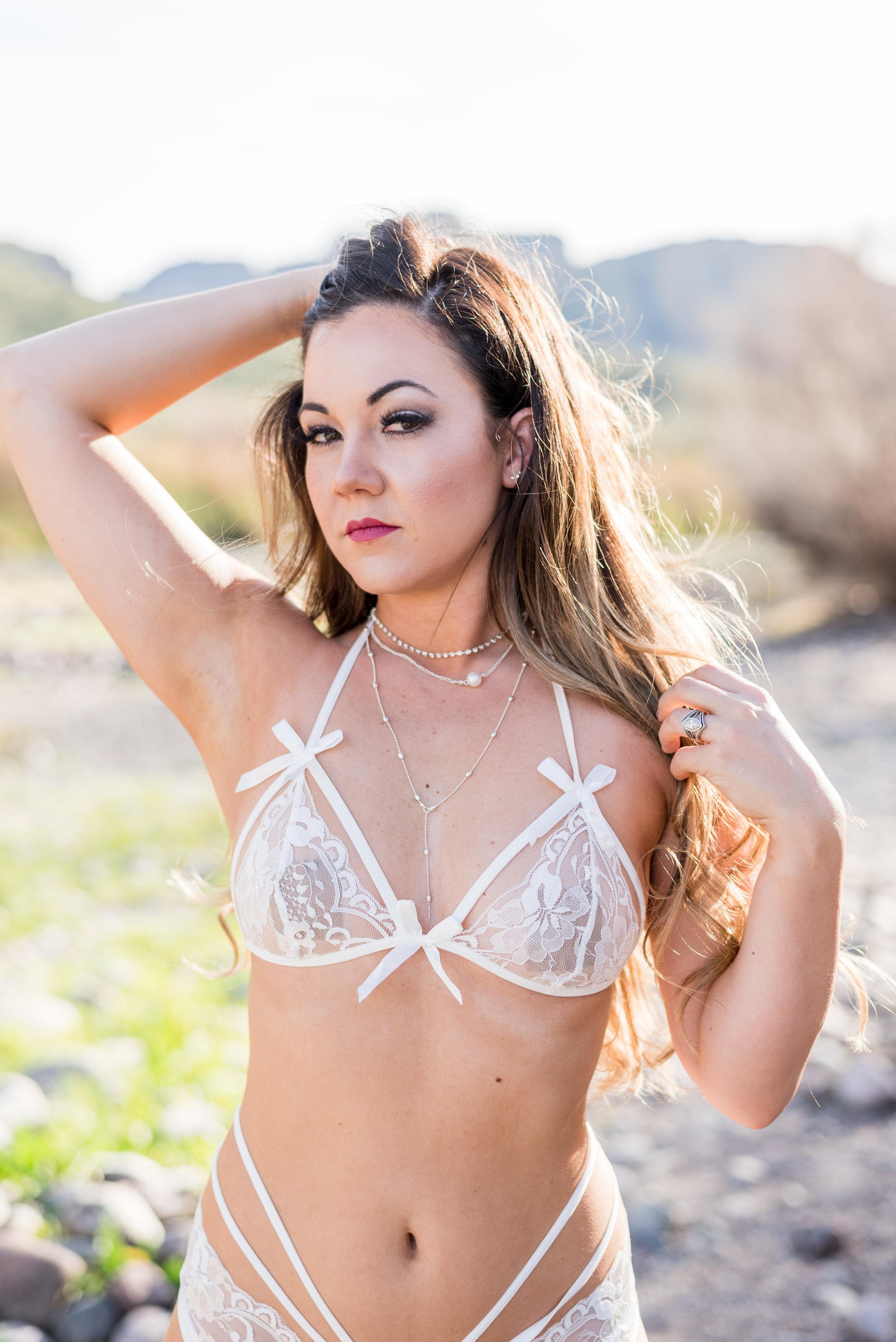Arizona Boudoir Photographer