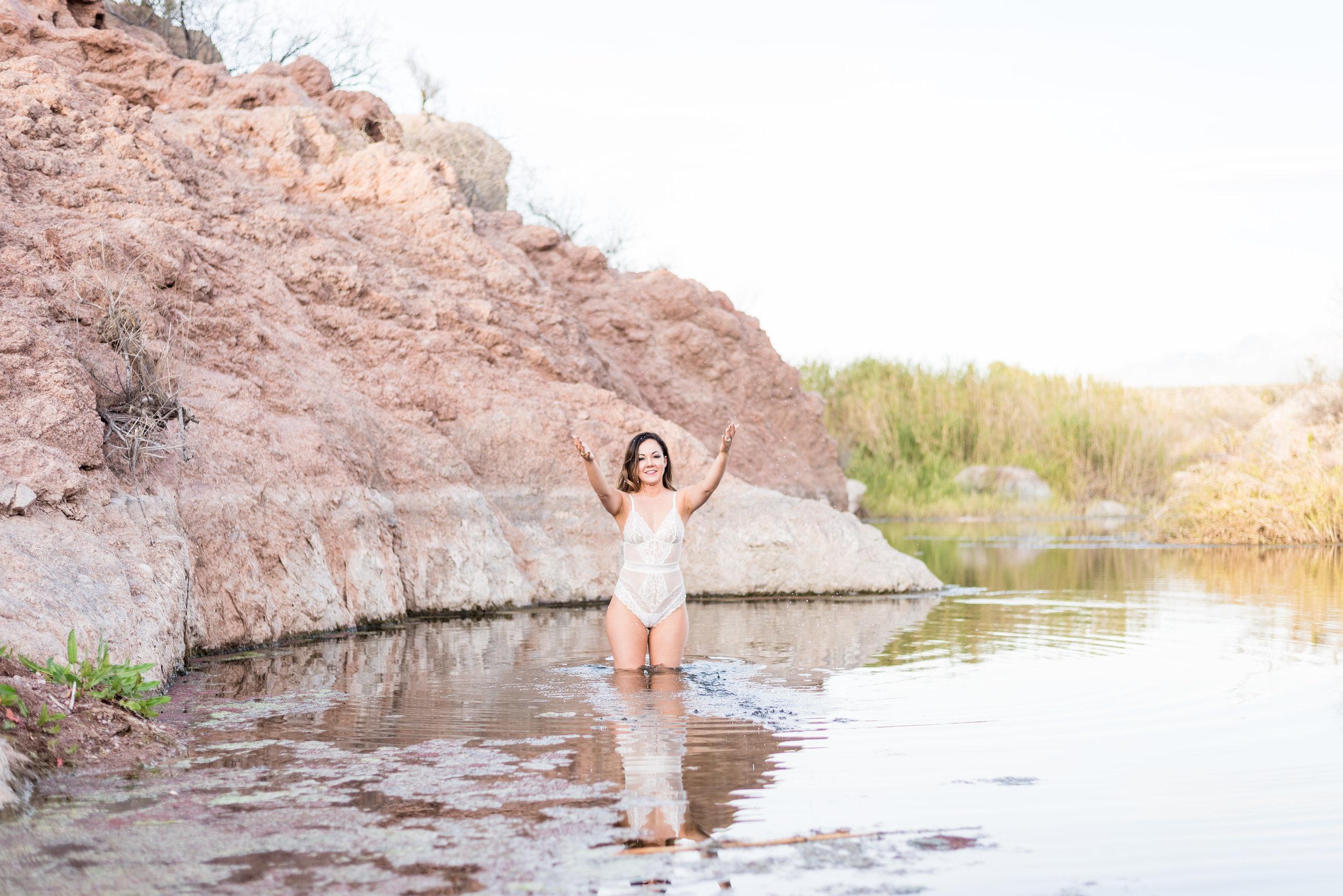 Arizona Boudoir Photographer, Mesa Boudoir Photographer, Boudoir Photography, Boudoir Photographer in Arizona, Scottsdale Boudoir Photographer. Outdoor Boudoir,