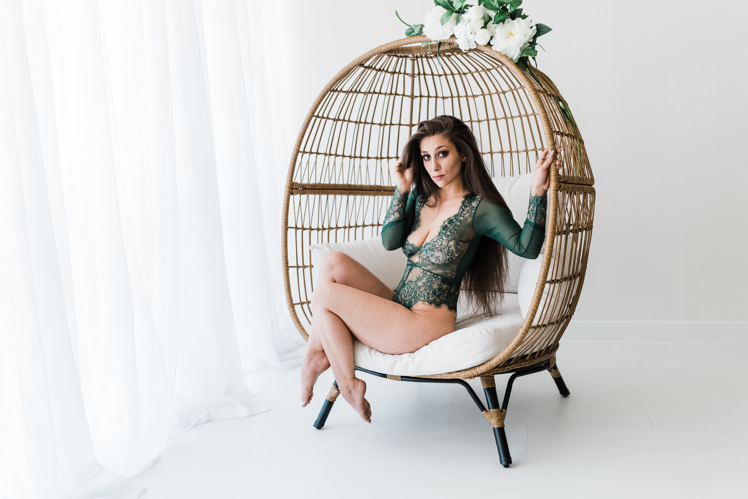 Phoenix Arizona Boudoir Photographer