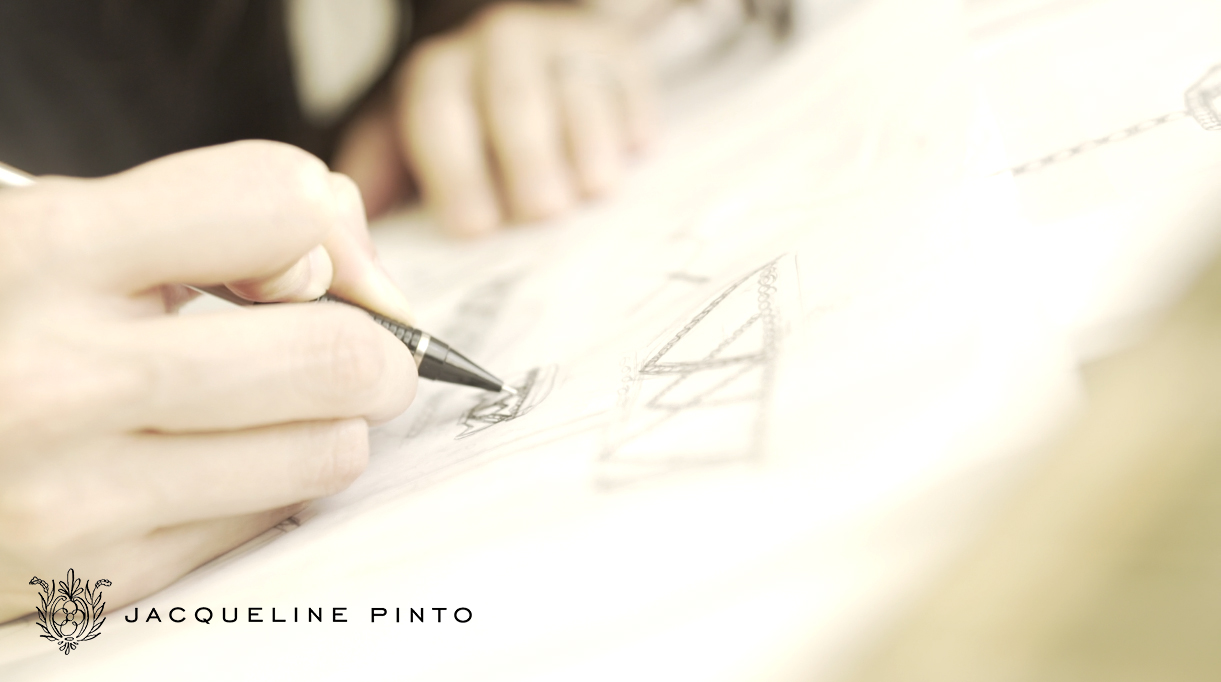 DESIGN OF ENGAGEMENT RING   Illustrations being drawn for an engagement ring