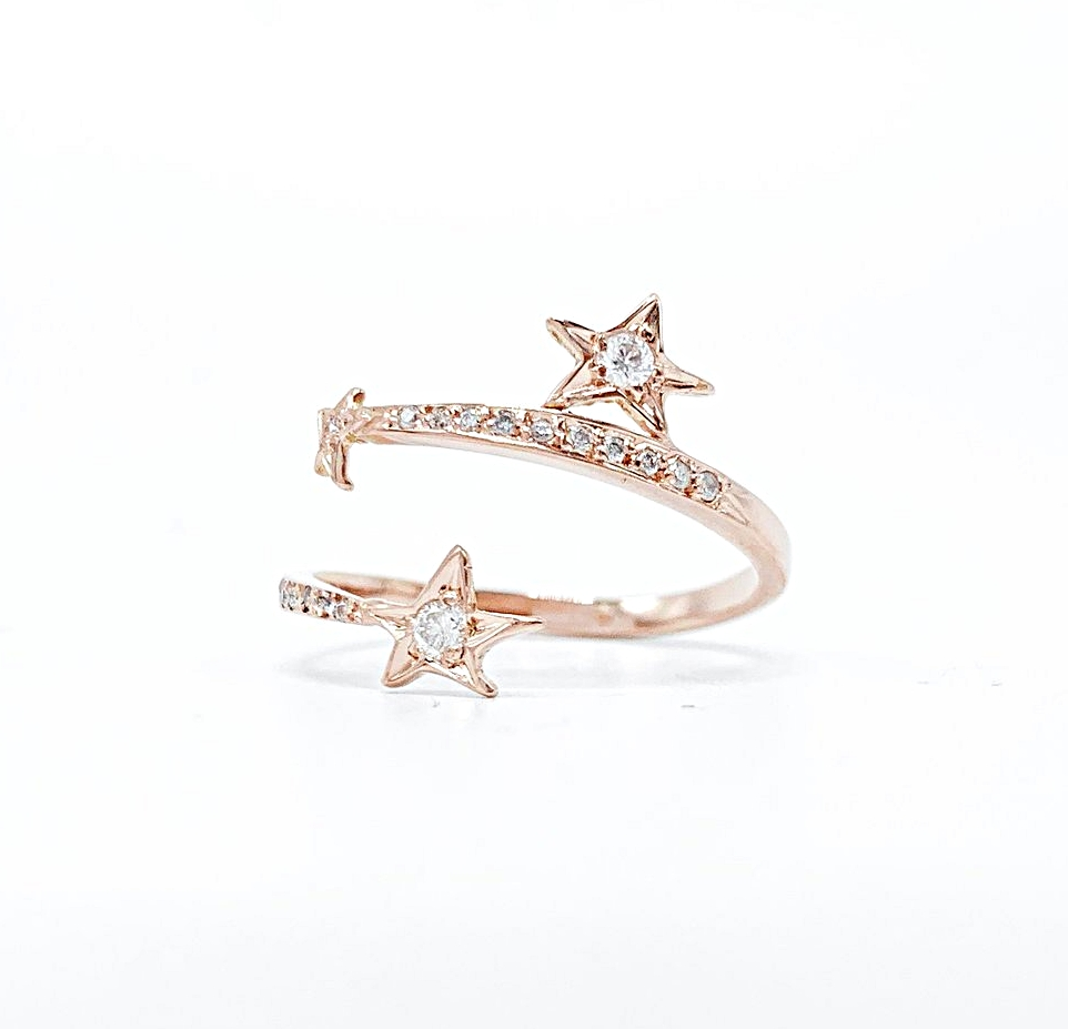 Gifts for the Dreamers - Diamonds are always best