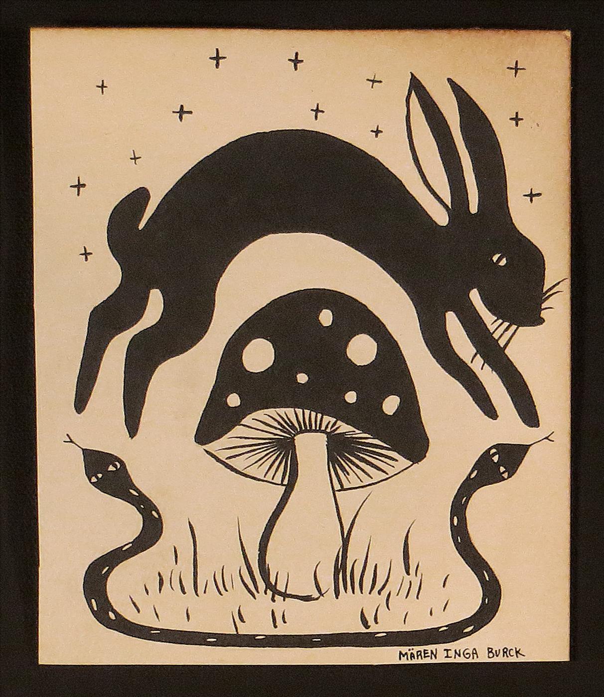 new art pictures mushroombunny.jpg