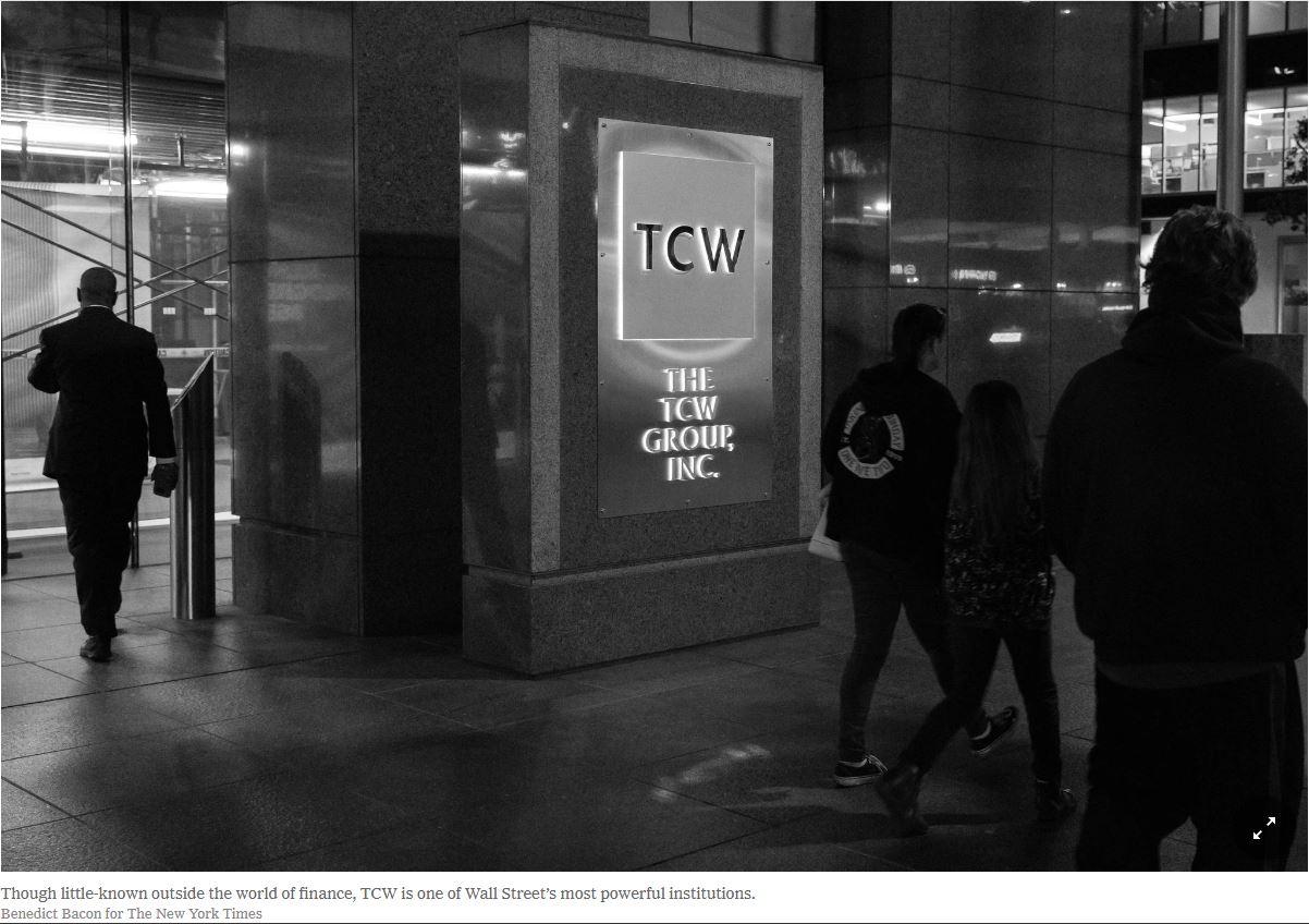 NYT TCW Story 03-16-19