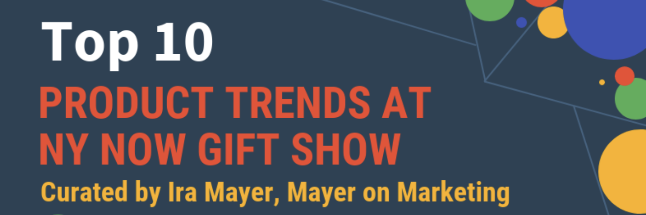 Da Bomb on Mayer on Marketing