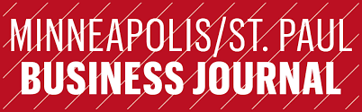 Minneapolis/St. Paul Business Journal logo