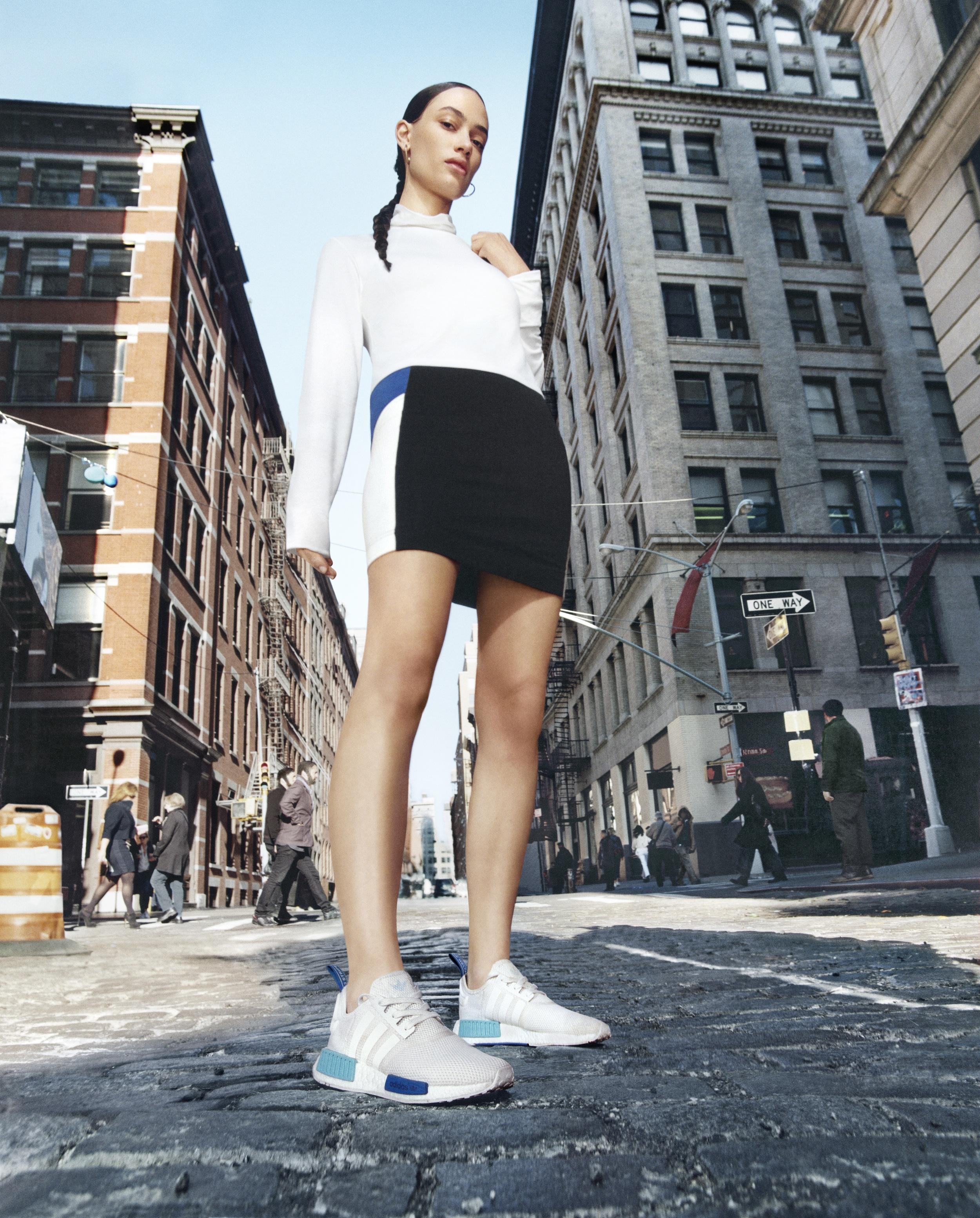 Adidas NMD Runner Woman