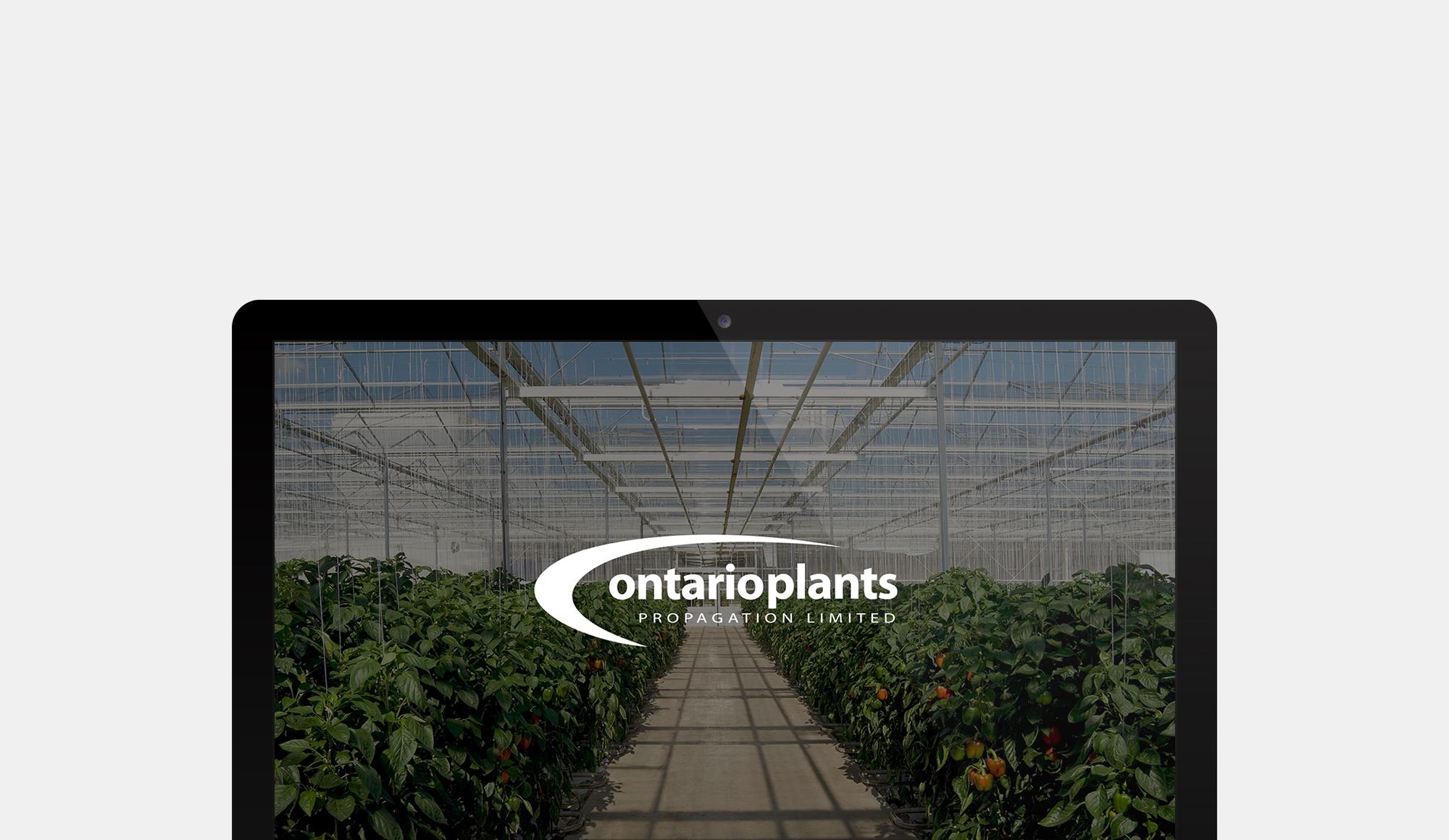 Case Study - Ontario Plants — rTraction