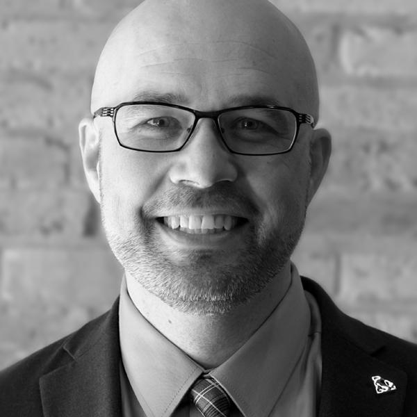 David Billson, CEO & Co-Founder