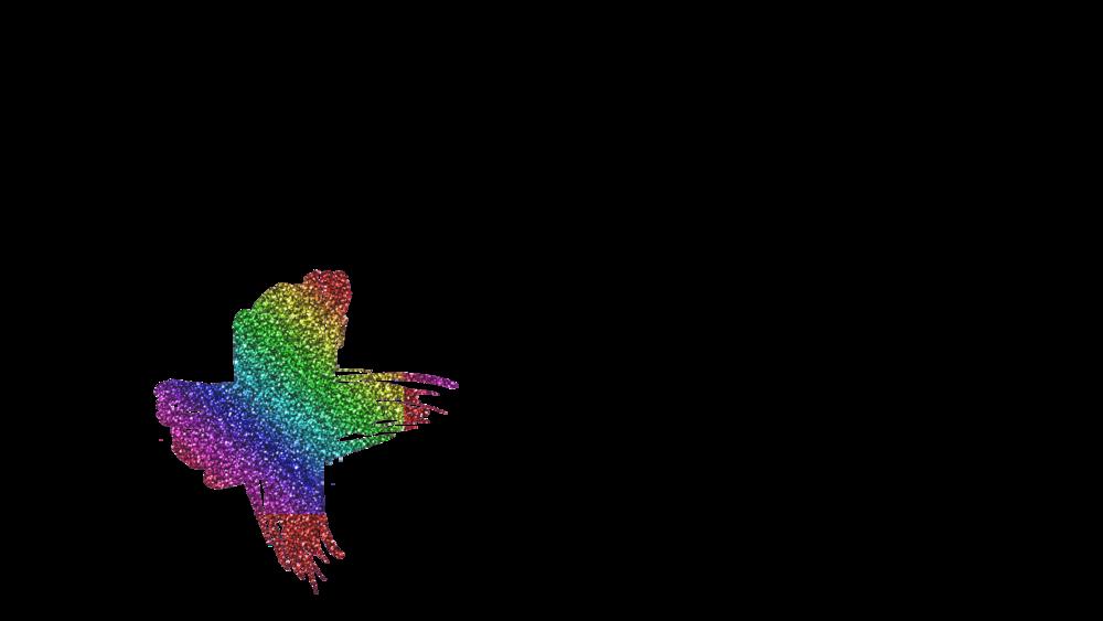 Amazing logo courtesy of    Queer Virtue
