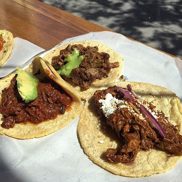 Guisados, LA, USA  #Regram from @tomcruisectrl  #LAfood #MexicanFood #eeeeeats  #eater