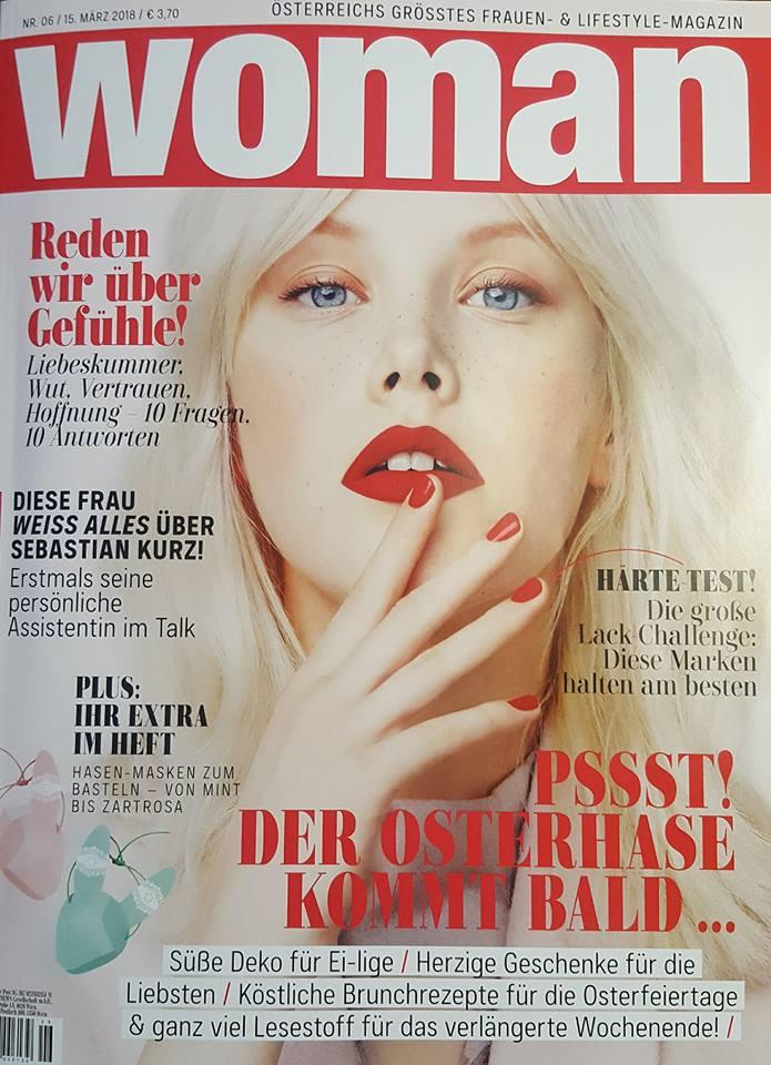 Woman 2018 edition Lieblingsstückerl Cover.jpg