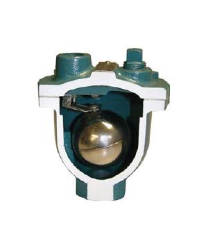 Válvula de Aire (ventosa1 función)