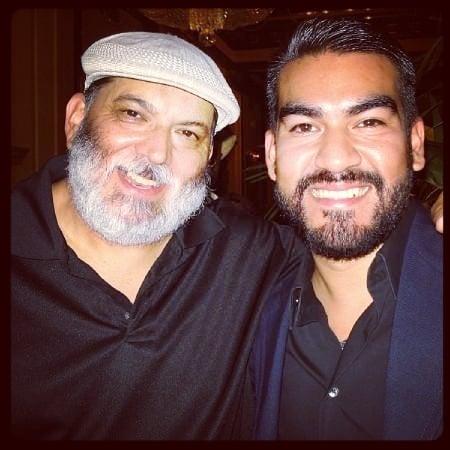 Latin Jazz Legend, Poncho Sanchez