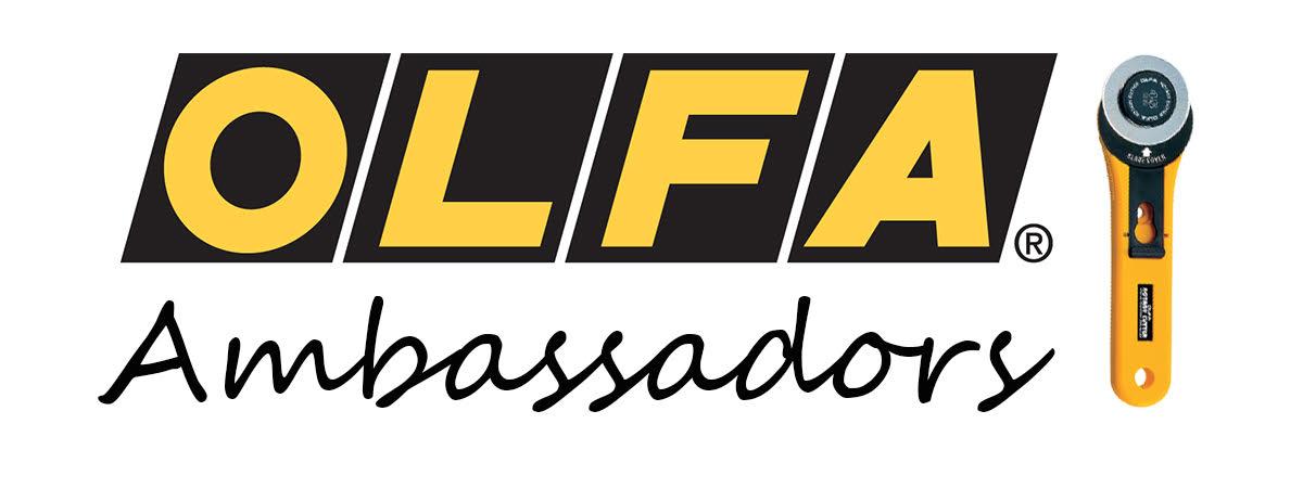 2019 OLFA Ambassador -