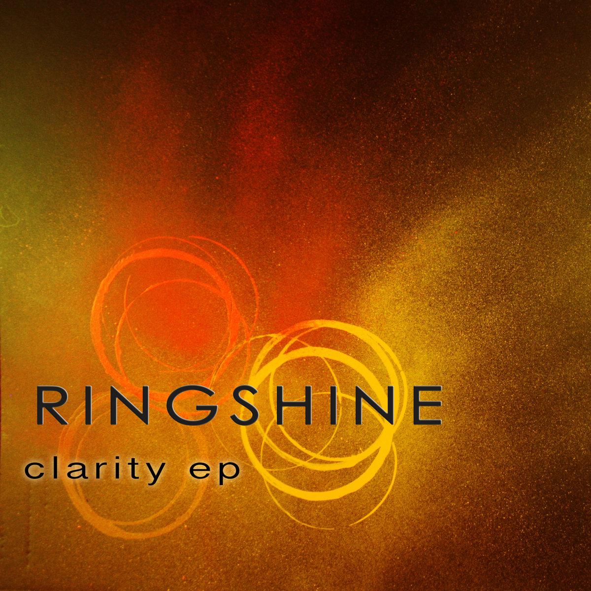 Clarity EP Ringshine