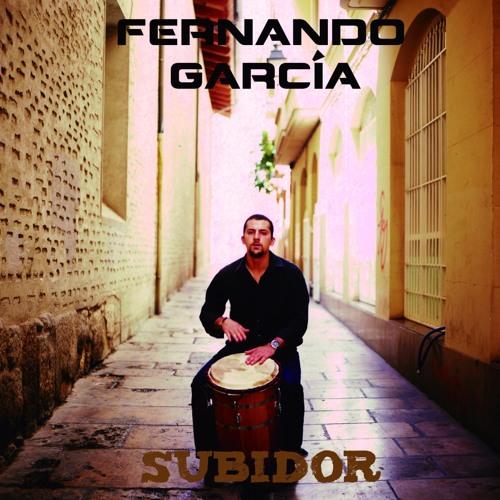 Fernando Garcia Subidor