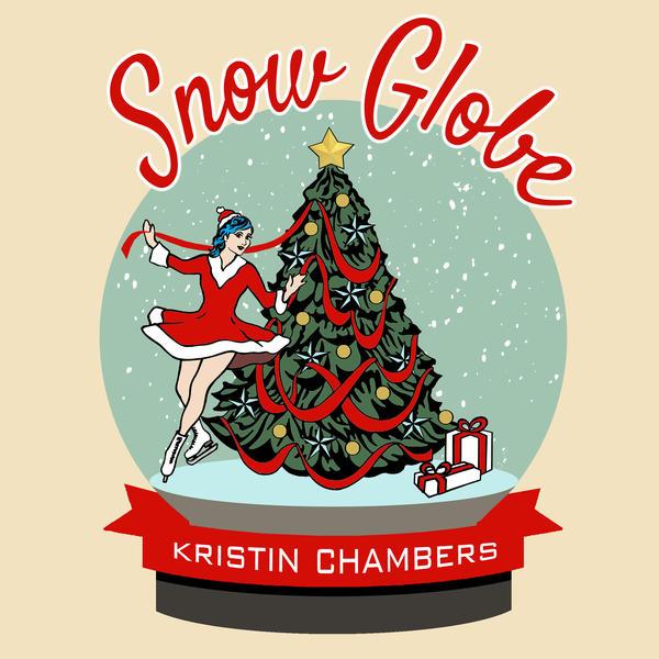 Kristin Chambers Snowglobe