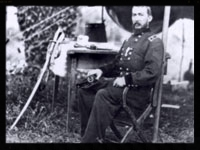 General Philip H. Sheridan From Images of America: Fort Sheridan by Diana Dretske Arcadia Publishing 2004