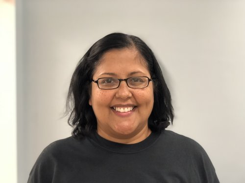 Cathy Lorenzo - Outreach Coordinator