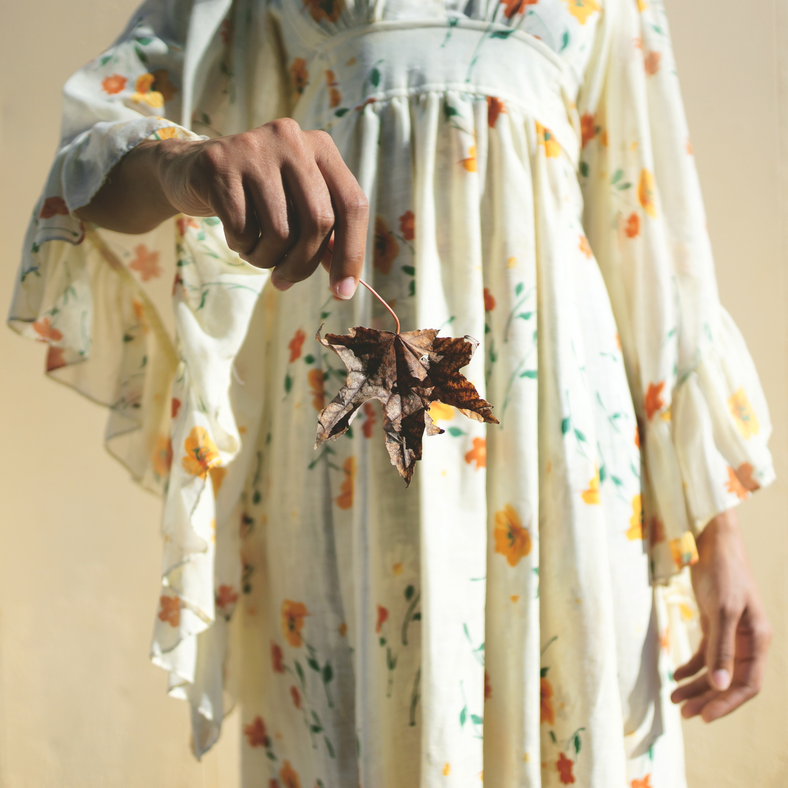 """Autumn's End"" hotography/Direction: James Drakeford   Designer/Source: Splendor Revival"