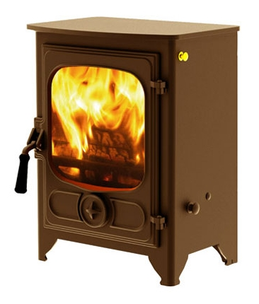 Charnwood Country 4 in Brown