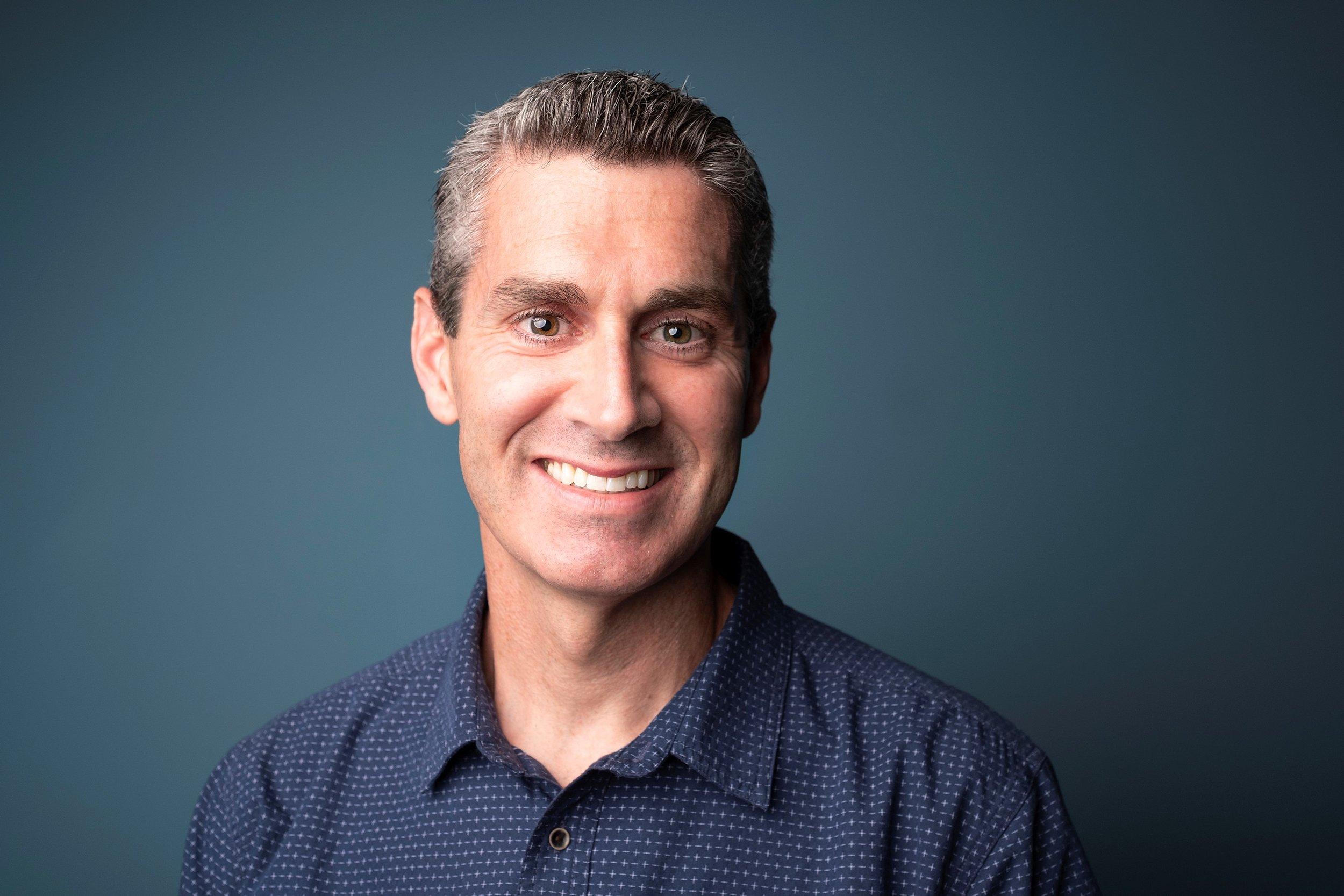 Jim McDonald, Director of Business Development