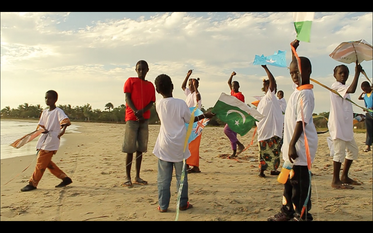 In the Gambia, Lawrence Williams, Ian Massry, and Njogu Touray create a stunningly beautiful film that celebrates the independence days of all 59 countries and beyond.