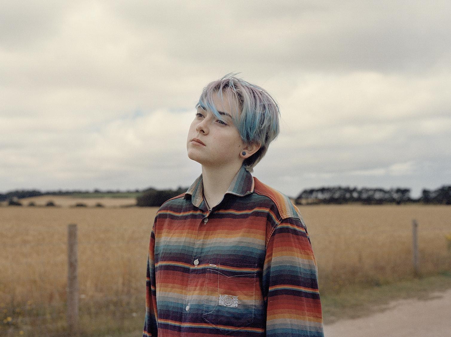 Ellen, 15, Norfolk, 2015