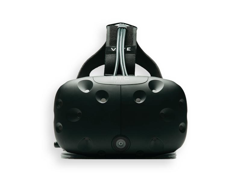 Virtual Reality UI/UX