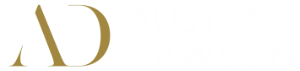 Austen Dawson Transparent Logo With Gold Tagline[9].png