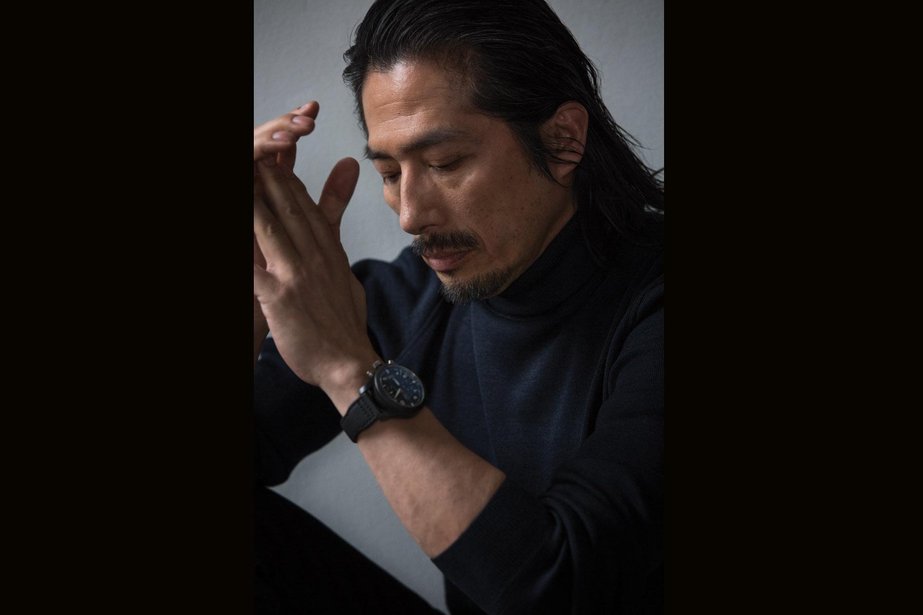 Hiro Sanada