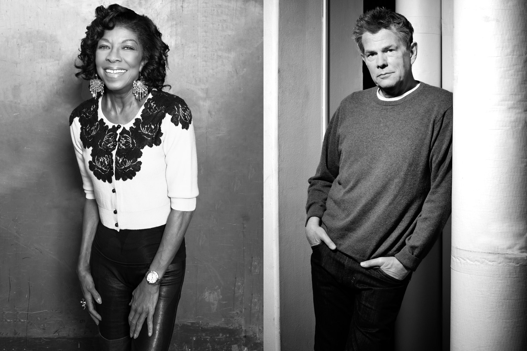 Natalie Cole/David Foster