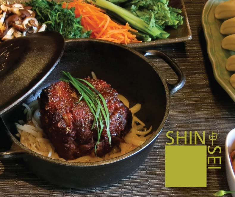 Shinsei Restaurant Dallas | Korean BBQ