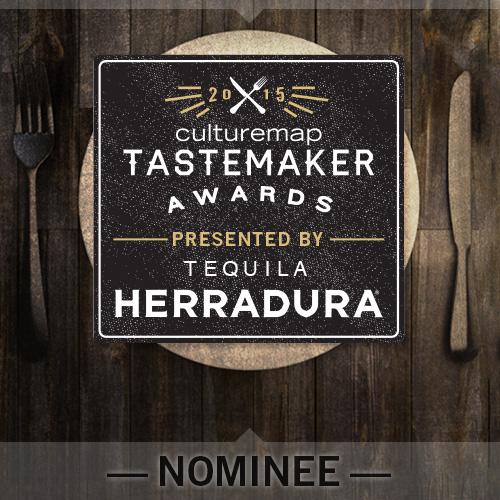 Shinsei Restaurant Dallas • 2015 Rising Star Chef Nominee
